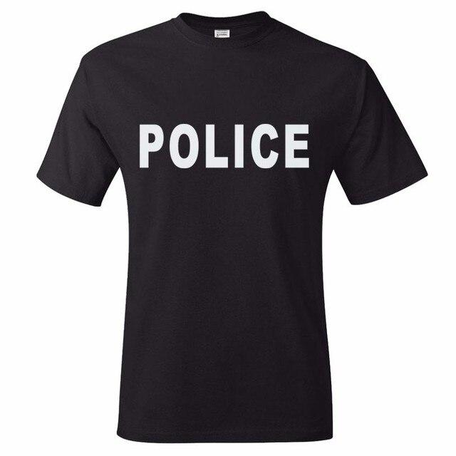 04e47db44955 664.67 руб. 15% СКИДКА|Шериф события хвастун партии гвардии футболка особой  силой ...