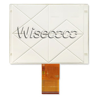 "LCD 5.0"" תצוגת LCD TFT אינץ? LCD ZJ050NA-08C מסך 640 * 480 50 סיכות בדיקות בזה אחר זה לפני המשלוח (2)"