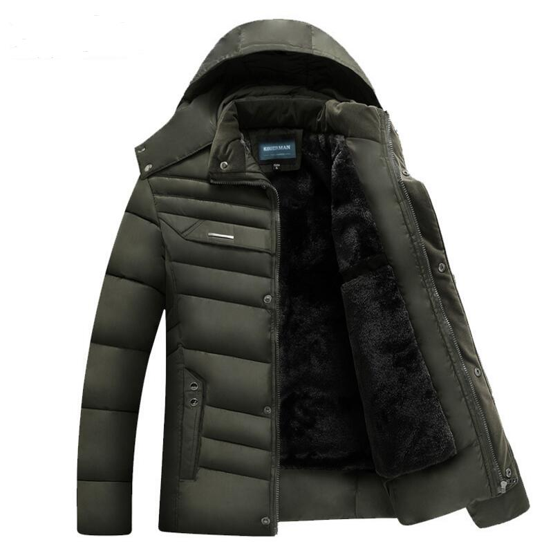 Men Winter Coat Sale Promotion-Shop for Promotional Men Winter ...