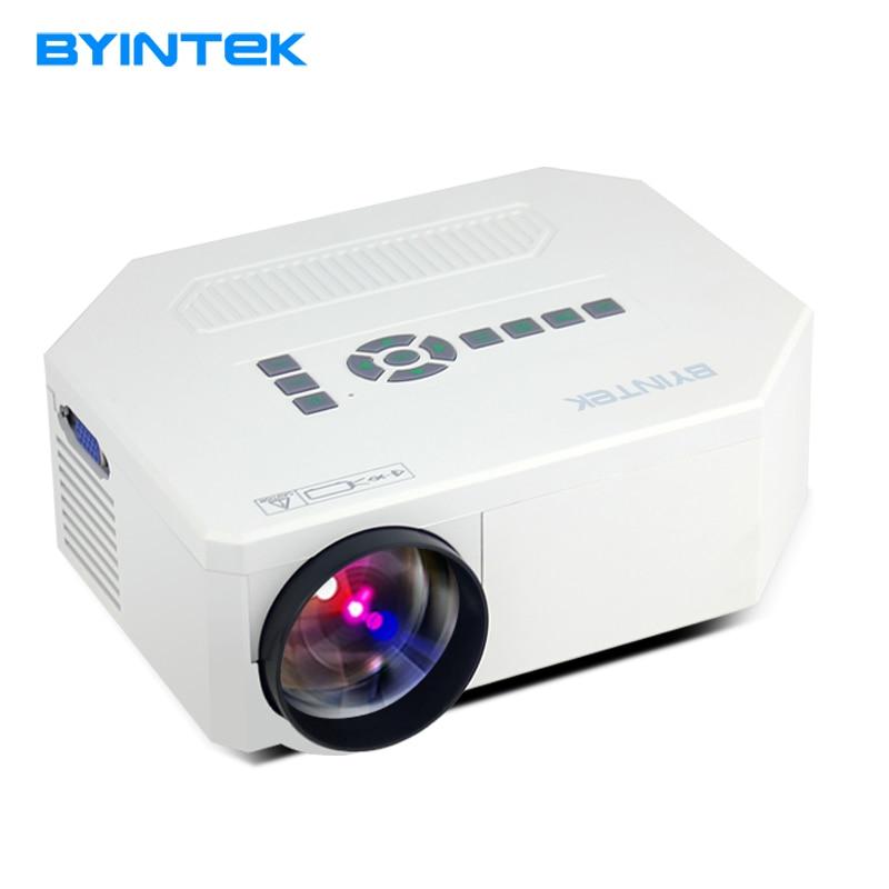 Heim-audio & Video Home Entertainment-system Streng Unic Uc68h Lcd Led Mini Pic Projektor Beamer Wireless Wifi Mit Fernbedienung 110-240 V
