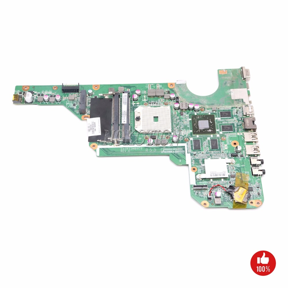 683030 501 683030 001 683031 001 Laptop Motherboard for HP G6 G4 G7 G6 2000 G4