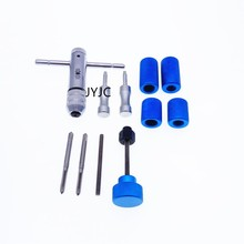 Professional Common Rail Injector Filter Disassembly Removal Tool for Denso erikc cat professional c7 c9 c13 c15 c3126 diesel common rail auto fuel injector 32mm disassembly assembly tool crt088