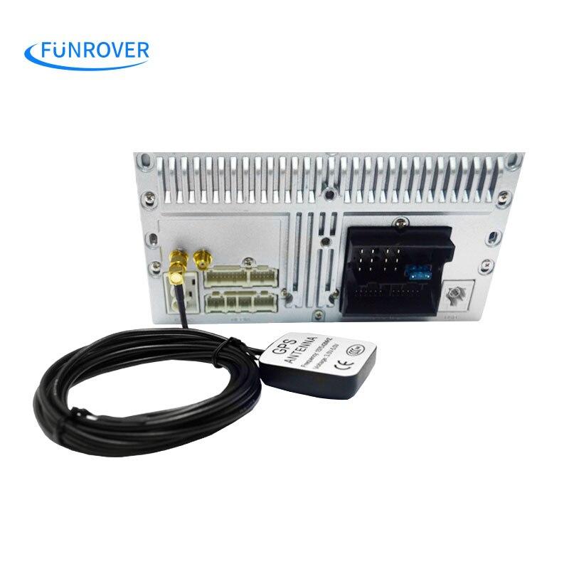 FUNROVER Nieuw Superieur Mini Voertuig GPS / GPRS Real Time Tracker - Auto-elektronica - Foto 3