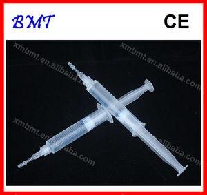 Image 2 - 10 sztuk/partia 10ml żel do wybielania zębów strzykawka wybielanie zębów Whitern zestaw żelowy 6%, 12%, 16%, 25%, 35% HP nadtlenek wodoru/CE