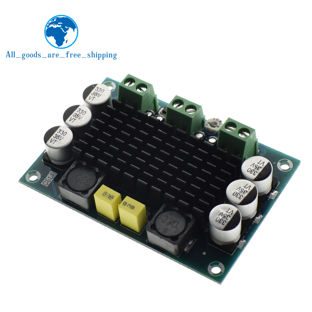 Buy Ic Mono And Get Free Shipping On 60w Class Ab Audio Amplifier Circuit With Tda7294
