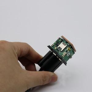 Image 3 - מיני GPS Tracker רכב אופנוע האחרון CJ720 CJ730 Builtin סוללה קרוואן הלם אזעקה מנותק שמן GPS Tracker GSM איתור
