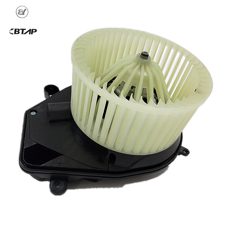 BTAP HVAC Blower Motor ForVW PASSAT B5 97-05 Audi A4 B5 Skoda 8D1820021A 8D1820021C 9159131 8D1 820 021 A AC Manually Controlled