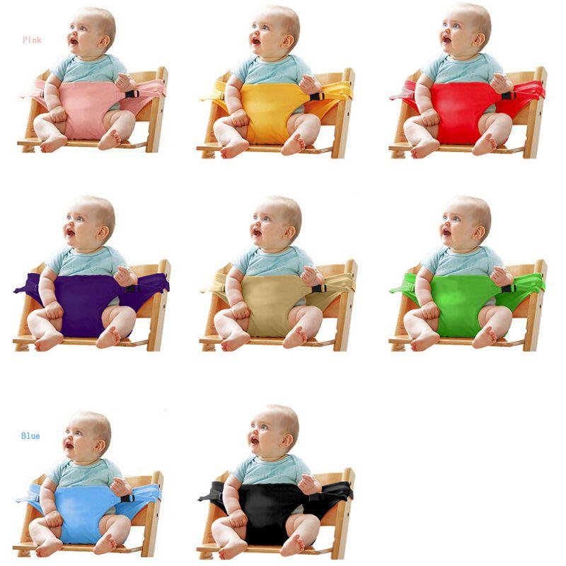2018 Hot Newborn Baby Cotton Hammock Detachable Portable Bed Kit Baby Activity Hammock