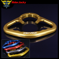 Motorcycle Passenger Handgrips Hand Grip Tank Grab Bar Handles Armrest For Yamaha YZFR6 YZF R6 R6 1999 2014 2010 2011 2012 2013