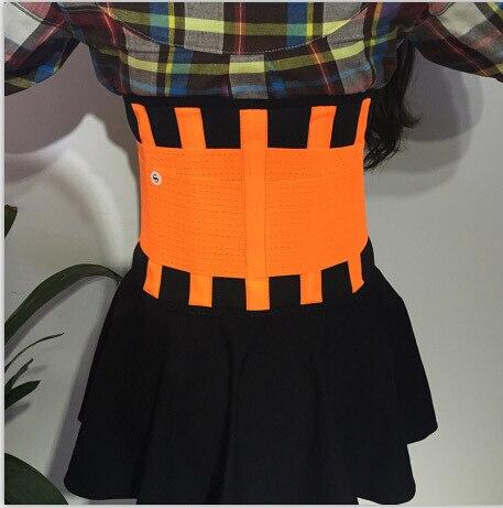 Orange Posture brace 5c64ca34e9b1f