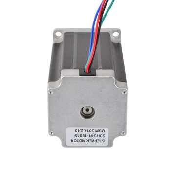 Nema 23 Stepper Motor 2.4Nm(340oz.in) 1.8A 4-lead 57 x 104mm Nema23 Step Motor 57 motor for CNC Router Lathe Robot