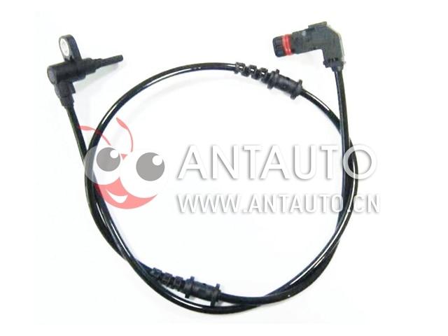 2PCS Front ABS Anti Skid Sensor For Isuzu Danver 3.0DiTD Rodeo 2.5DiTD