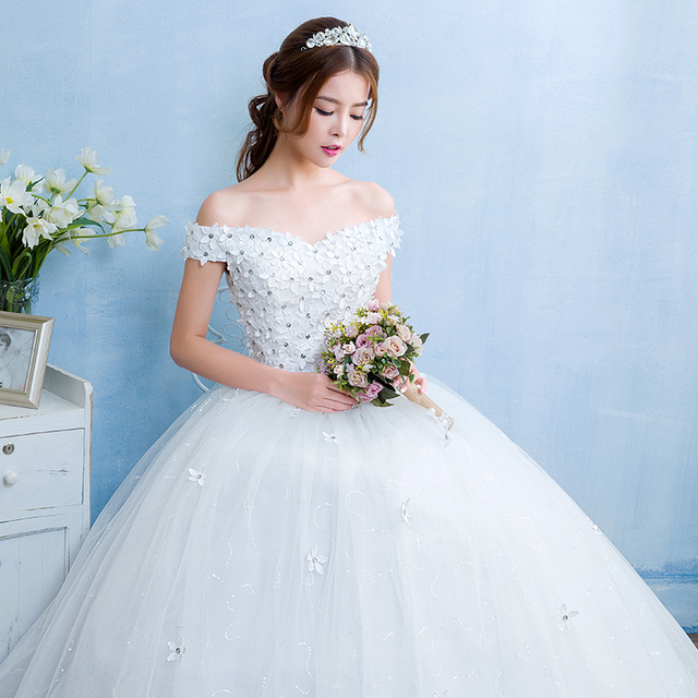 Asombroso Vestido De Novia De Bajo Precio Ideas Ornamento ...