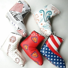 Buy putter cover and get free shipping on AliExpress com