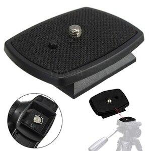 Быстросъемный штатив-монопод с резьбовой головкой, адаптер для крепления на головку для штатива-трипода D580RM R640 Velbon, головка-Сковорода с пов...