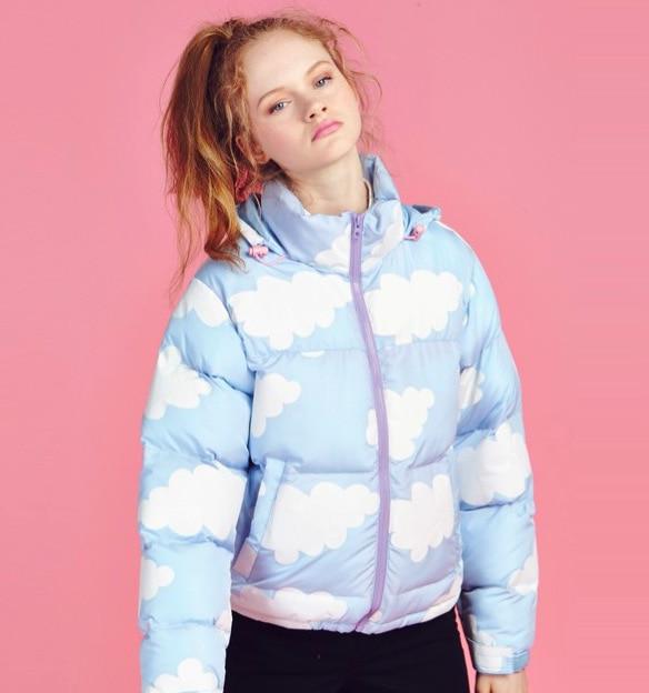 Popular Blue Winter Coats Women-Buy Cheap Blue Winter Coats Women ...