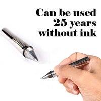 Бесконечная бесчернильная ручка