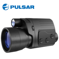 PULSAR Digiforce Recon X870 Digital Nightvision Scope Hunting Optics Night Visions 78082 DHL Or EMS Free