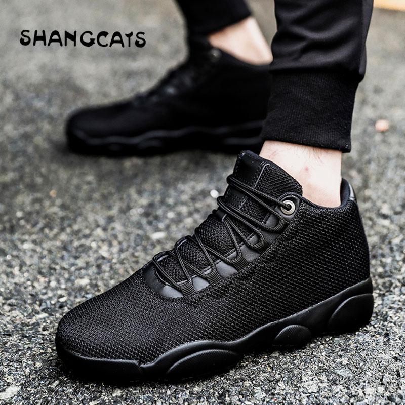 Adulto gray Sneakers 2018 Red Chaussures Tenis Casual Nouveau Mode Loisirs  Black Doux Légèreté black red Homme Tendance