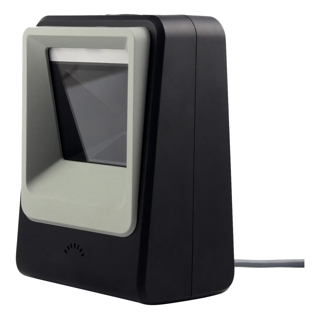 Ppyy новый-проводной Hands-Free 1D 2D usb ccd сканер штрих-кода для Мобильных Платежей компьютер Экран сканирования