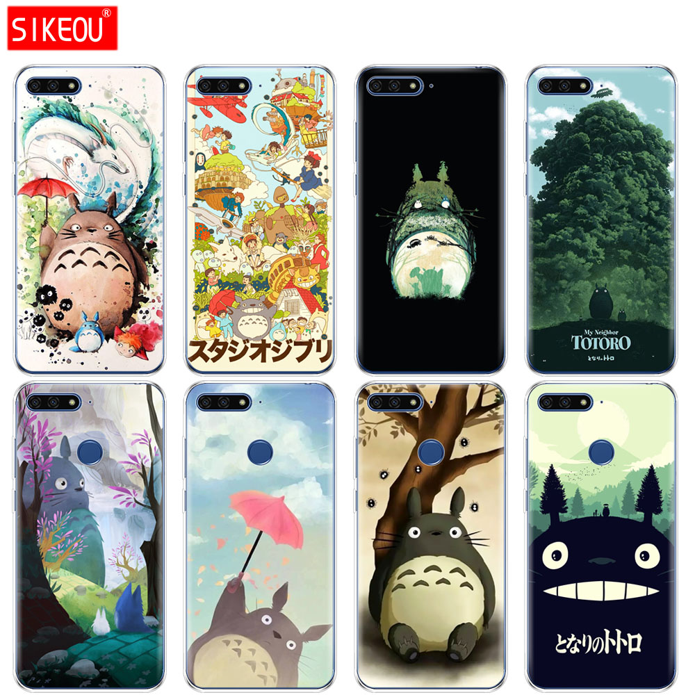 Phone Bags & Cases Silicone Cover Phone Case For Huawei Honor 7a Pro 7c Y5 Y6 Y7 Y9 2017 2018 Prime Marvel Doctor Strange Latest Technology