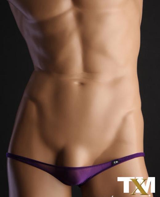 Hipster Mens Bikini Briefs Underwear Sexy Top-Rated Mens