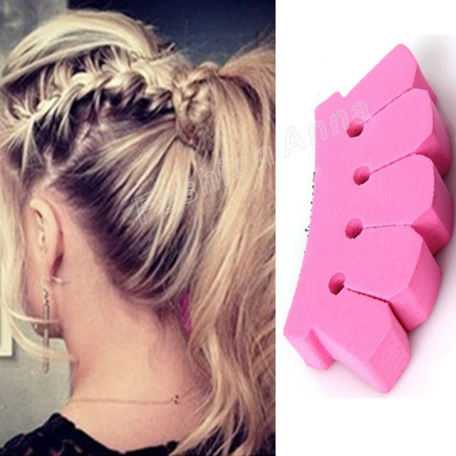 New Styling Tools For Hair New Styling Tools Women Hairdressing Tool Fashion Braided Hair .