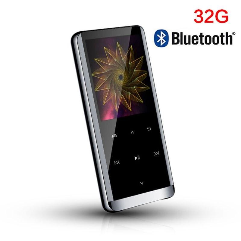 New Mini Portable M13 Bluetooth MP3 Player Walkman Music Player Lossless HIFI Sport Music Media Voice Recorder