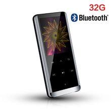 New Mini Portable M13 Bluetooth MP3 Player Walkman Music Lossless HIFI Sport Speaker Media Voice Recorder