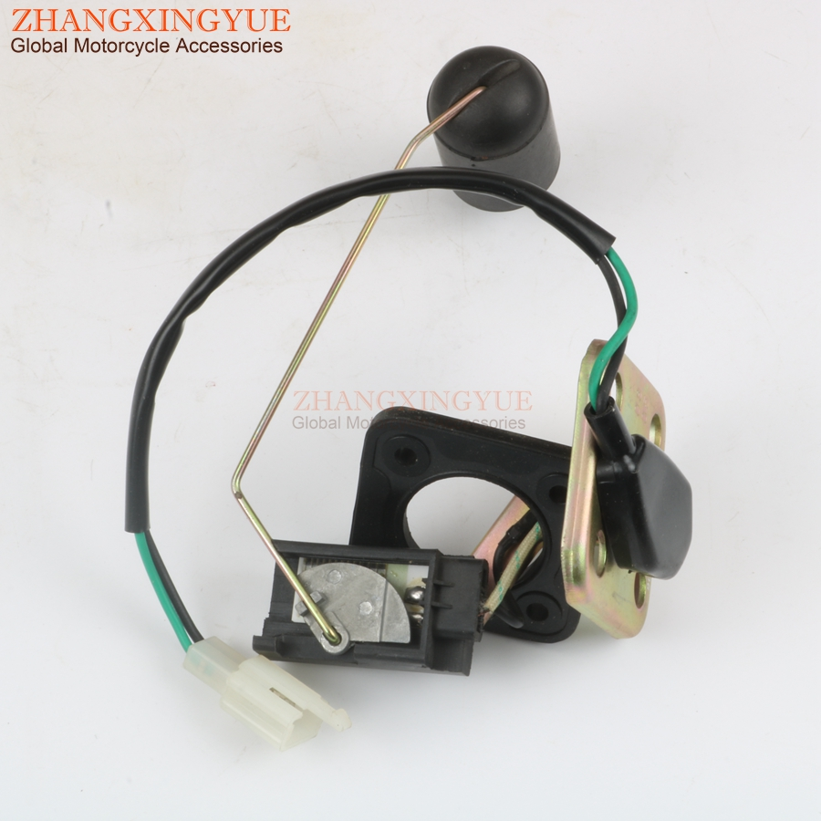 SENSOR,FUEL LEVEL for Yamaha BWS100 YW100 4VP-X8575-00-00 high quality carburetor for yamaha 4dm zuma bws50 bws100 jog50 jog90 4vp e4101 30 00