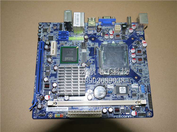 ASUS Original G41S-K support DDR2 775 pin mini board machine motherboard asus ipm31 support ddr2 775 pin integrated motherboard g31 founder haier original machine
