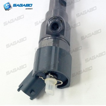 4pcs New original Common rail injector 0445110255 for for HYUNDAI CEED 1.6L