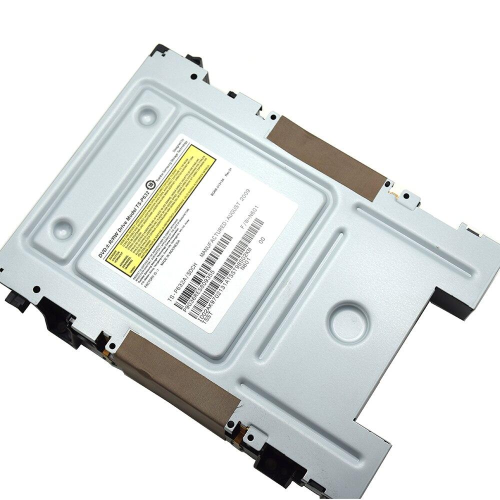 BRAND New DVD + R/RW Modelo Para TS-P632A/SDCH Driver Gravar TS-P632A Optical pickup Loader TS P632A TS-P632