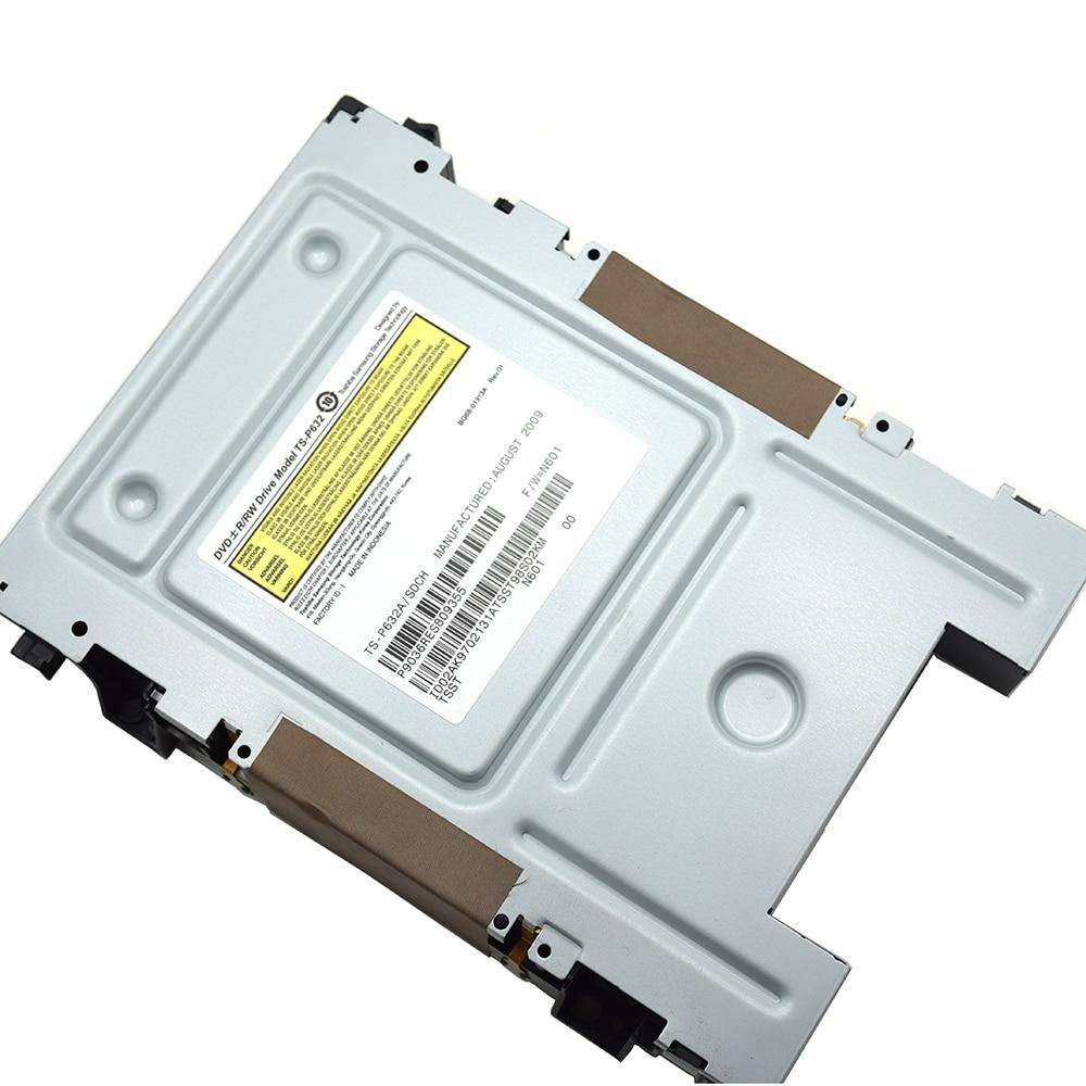Flambant neuf DVD + R/lecteur de disque Modèle Pour TS-P632A/SDCH Dossier Pilote TS-P632A Optique ramassage Chargeur TS P632A TS-P632