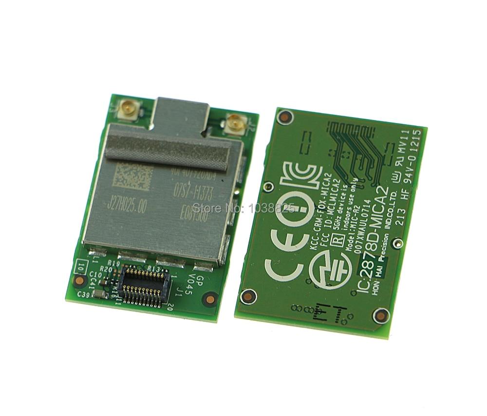 Original IC 2878D MIC A2 bluetooth wifi module Wireless WIFI Module Circuit Board mica2 mic-a2 For Wii U padOriginal IC 2878D MIC A2 bluetooth wifi module Wireless WIFI Module Circuit Board mica2 mic-a2 For Wii U pad