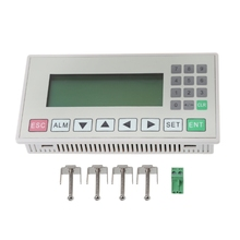 OP320-A Text Display V6.5 MD204L Support RS232 RS485 Communication Port