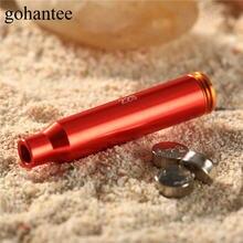 Gohantee охотничий боресвитер 223 rem лазерный красный точечный