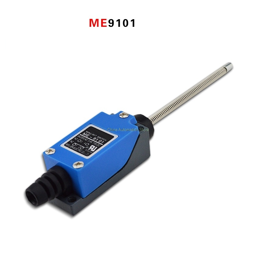New Waterproof ME-9101 Momentary AC Limit Switch For CNC Mill Laser Plasma парфюмерная вода nina ricci premier jour 50 мл