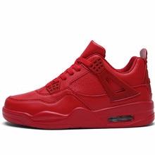 Бренд Дизайнер Иордания Ретро Обувь Удобная Повседневная Обувь Мода Корзина Femme Любителей обувь Дышащая Chaussures Hommes