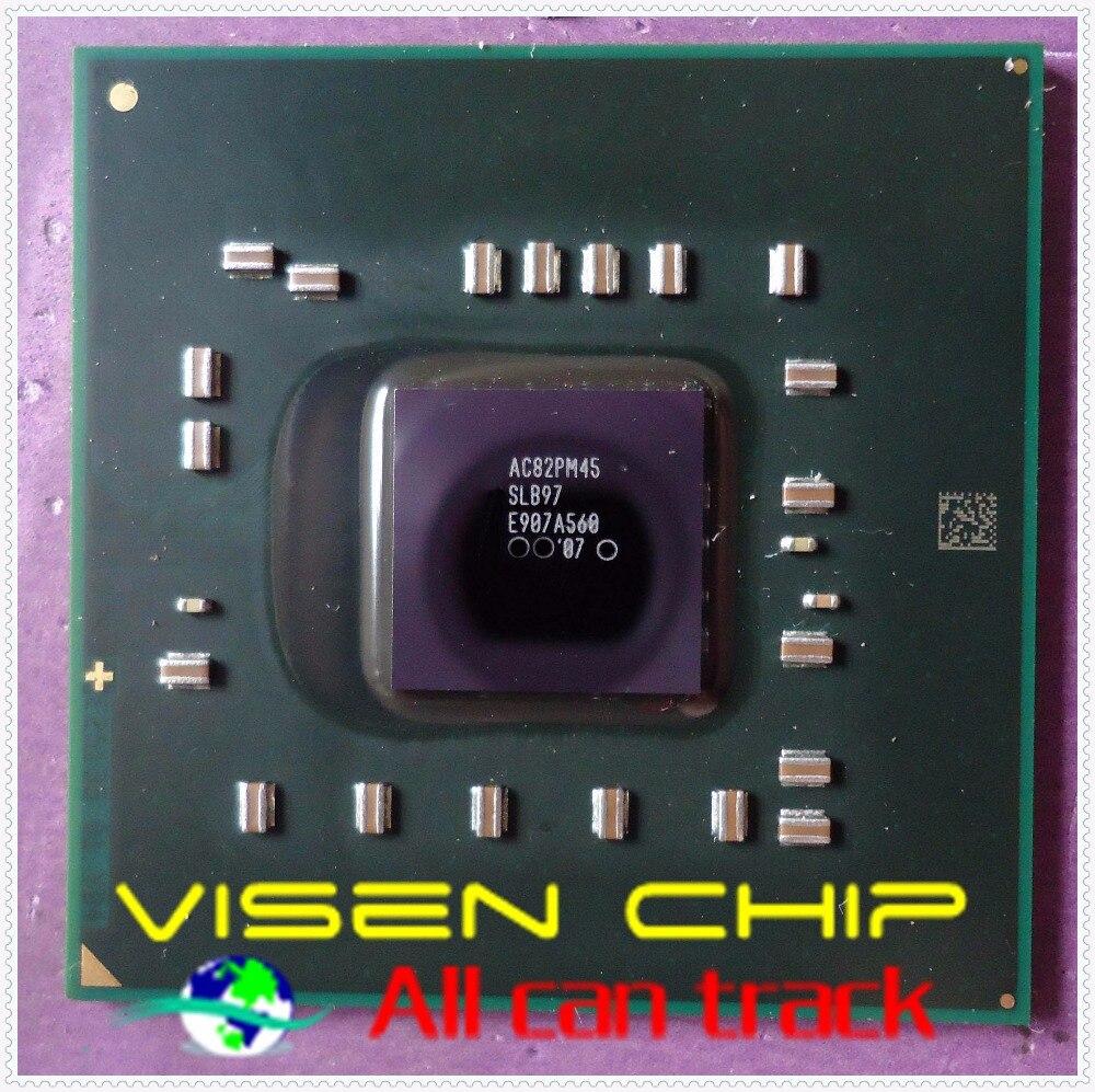 AC82PM45 BGA Integrated chipsetAC82PM45 BGA Integrated chipset