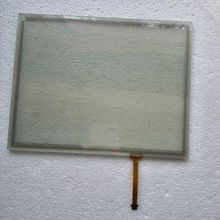 ATP-104 ATP-105 Touch Glass screen for HMI Panel repair~do it yourself,New & Have in stock