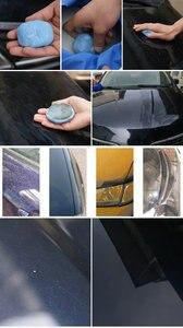 Image 3 - Autolavaggio dettaglio Magic Car truck Clean Clay Bar 180g Bar Auto veicolo dettaglio detergente Car Styling strumenti di pulizia