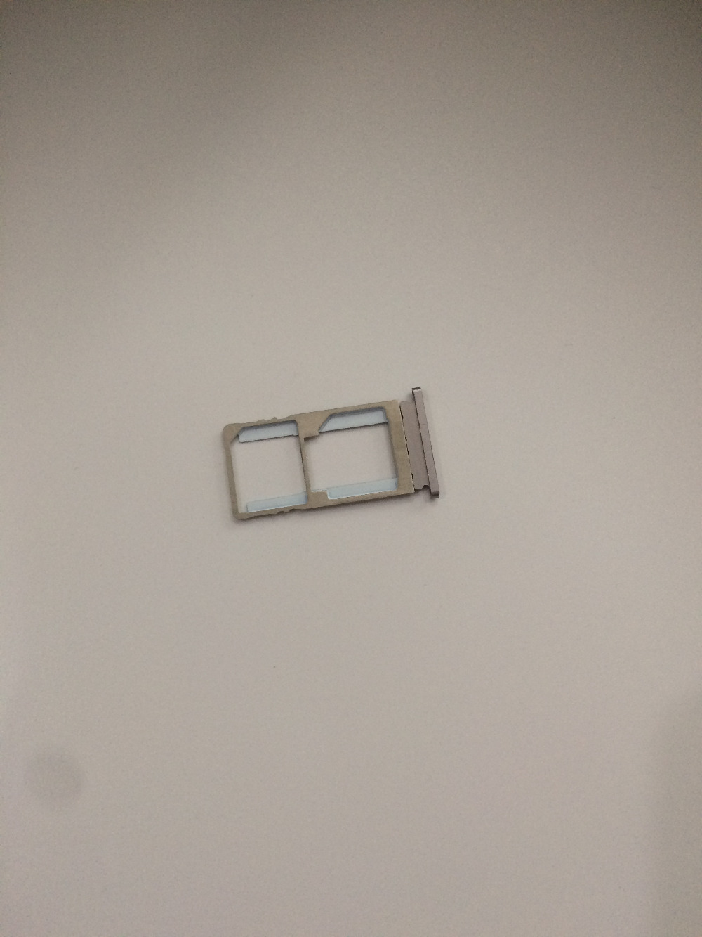 Used Replacement Sim Card Holder Tray Card Slot For Umi Touch X MT6735A 5.5 FHD 1920*1080 Free Shipping