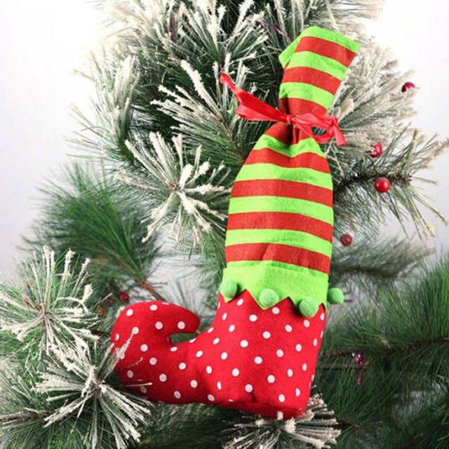 Christmas Bags Christmas Dress Wave Point Wizard Socks Wizard Candy