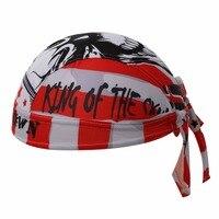 XINTOWN 야외 스포츠 자전거 자전거 두건 모자 통기성