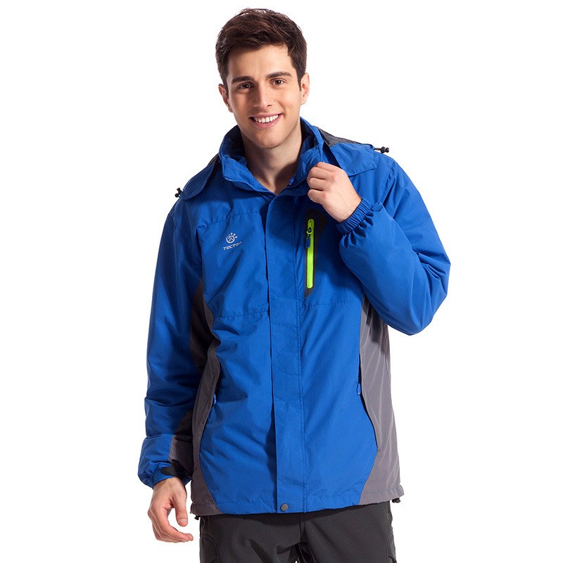 ФОТО 2016 new men women lovers couples jackets Pizex coat outdoor warm winter hiking camping bike climbing hunting travel windproof