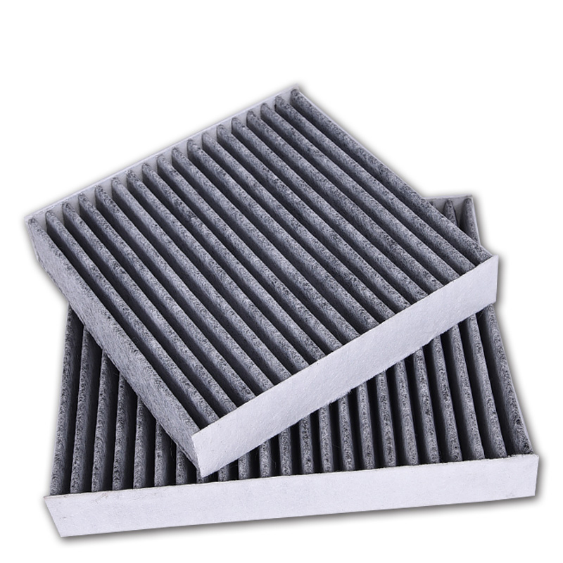 Image 4 - Cabin Filter Fit For PEUGEOT 2008 1.2T 1.4 1.6 HDi VTi/207/208 Model 2007 2013 2014 2017 2018 2019 Carbon Filter Car Accessories-in Cabin Filter from Automobiles & Motorcycles
