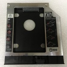 Serial ATA Hard Drive Bay Adapter w Faceplate For Lenovo V310 15 Series P N 3WLV7CRLV00