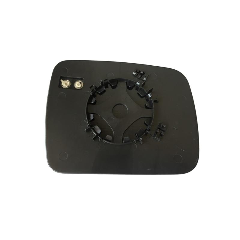 """land rover Miroir en verre 10/"""" x 6/"""" convexe tracteur classique de voiture"""