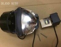 DLAND RYE светодио дный 3 BI светодиодный проектор Объектив комплект с лампочкой заменяемой, 35 Вт мощность HELLA3 MOUNING и отличное ближнего света